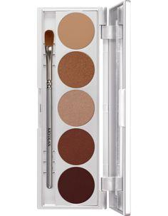 Shades 5 Colors   Kryolan - Professional Make-up $26.10