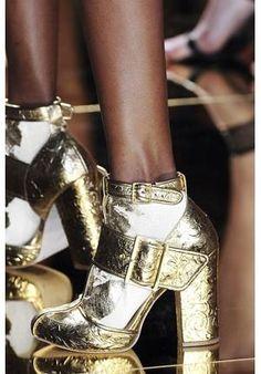 Sapato Cynthia Rowley