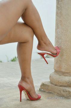 #hothighheelsmistress #Stilettoheels