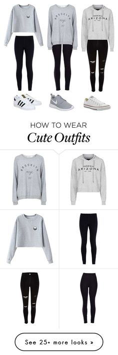 3 cute outfits by olivia-fashionhomebeauty on Poly. - - 3 cute outfits by olivia-fashionhomebeauty on Poly… – Source by - Mode Outfits, Winter Outfits, Summer Outfits, Fashion Outfits, Womens Fashion, Fashion Trends, Sport Fashion, Cheap Fashion, Girl Fashion