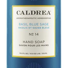 Caldrea Hand Soap | Body | Birchbox