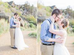 Rosencrown Photography | Portland, OR Wedding Photographer | Smith Rock Styled Inspiration Shoot