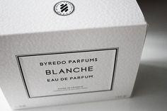 DoYouFancyThis | Byredo | Blanche