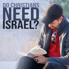 """""""Over the last century, the land and people of Israel have experienced one of the most dramatic and miraculous resurgences ever seen in the history of the world. Many Christians are recognizing this obvious fulfillment of biblical prophecy and are filled with excitement to see God's hand so clearly demonstrated. However, of the 2.5 billion Christians worldwide, only an estimated 20% are pro-Israel."""""""