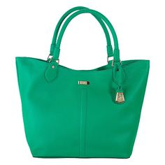 It's all about Emerald this spring / summer but a softer emerald than the Gem shade you are probably used to. x
