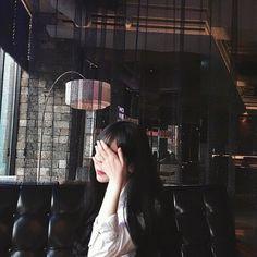 girl, ulzzang, and asian image