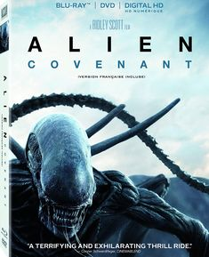 Alien:Covenant (2017) Alien Covenant, The Covenant, Fox Movies, Fiction, Ridley Scott, The Far Side, 4k Uhd, New Chapter, Sci Fi