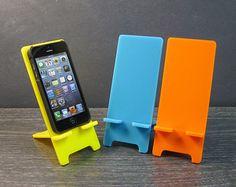 Universal madera Smart teléfono soporte Docking por PhoneTastique