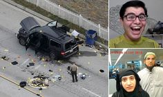 The San Bernardino gunman may have plotted to kill for eight years.  Syed Farook converted neighbor Enrique Marquez Jr to radical Islam in 2007, eight years before he and his wife murdered 14 in December 2015. Marquez pled guilty to terrorism charges.