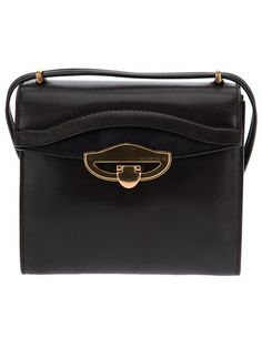 NINA RICCI - boxy shoulder bag 7