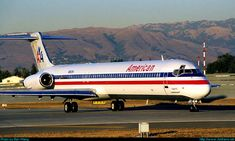Photos: McDonnell Douglas MD-83 (DC-9-83) Aircraft Pictures | Airliners.net