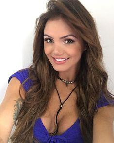 Thalita Zampirolli – Beautiful Transsexual Brazilian