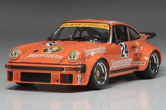 1976 Porsche 934 RSR Jagermeister Kelleners