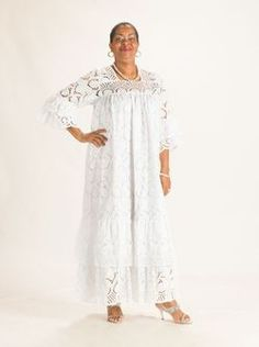 Robe FEMME Impératrice African Print Clothing, African Print Dresses, African Print Fashion, Tribal Fashion, African Fashion Dresses, Big Fashion, African Dress, Fashion Design, African Models