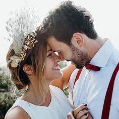 Este maravilloso tocado de @tocadosanitaribbon me tiene enamorada ❤  @patriciawithlove #disoñandobodas #disoñando #wedding #novios #bodas #love #amor #tocado #style #estilo #fashion #tocadonovia #happy