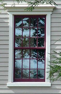 Windows & Doors - provided by Classic Colonial Homes