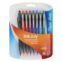 Papermate InkJoy Pens Review
