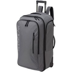 Traveling with SCUBA gear has never been so efficient or inexpensive with these closeout deals on Subgear bags! http://aquaviews.net/scuba-gear/closeout-deals-on-subgear-bags/