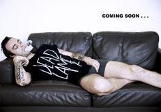 Joe Gilgun deadlame.uk and his tattoos are everything