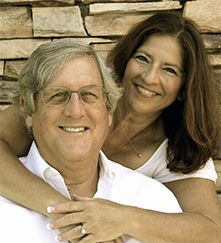 Diane and Michael Yapko