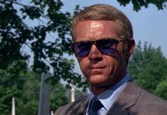 Fancy - Steve McQueen - Persol glasses