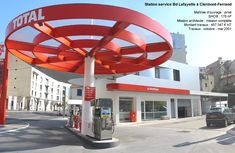 petrol station - Bing Images