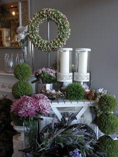 Spring at Elegant Expressions, by Flourish Design & Merchandising