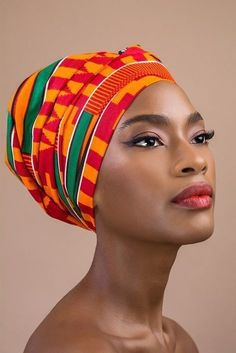 African Beauty, African Women, African Art, African Fashion, African Style, Ankara Fashion, African Prints, African Fabric, Fotografie Portraits