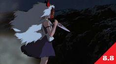 Studio Ghibli is a Japanese animation film studio founded in June 1985 by the directors **Hayao Miyazaki** and **Isao Takahata** and the producer. Hayao Miyazaki, Princesse Mononoke Cosplay, Totoro, Sac Tods, Princes Mononoke, Mononoke Anime, Studio Ghibli Films, Nausicaa, Pom Poko