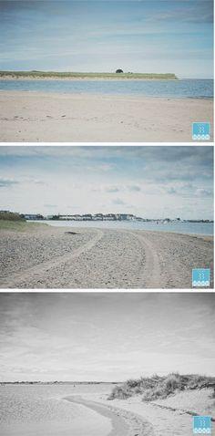 #Malahide Beach