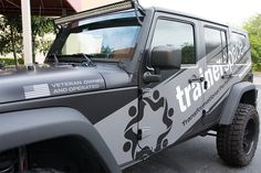 Boca Raton Jeep owners are usually pretty passionate about what they drive. The Jeep brand is often associated with adventure and the outdoors. Trainerspace is proud to fuel and sponsor that adventure.