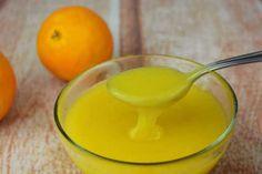Una nueva salsa para que acompañéis carnes o pescados. Esta salsa de naranja es una delicia y pronto veréis una receta en la que la utilizo. Para ver la receta completa hacer clic aquí: http://www.cocina-familiar.com/como-hacer-salsa-de-naranja.html