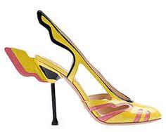 """Résultat de recherche d'images pour """"prada shoes 2012"""""""