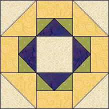 Block of Day for February 18, 2015 - Northern Cross