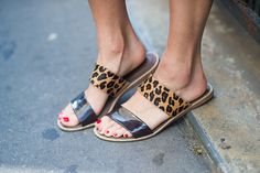 What the Chung? UGG Amalia sandals