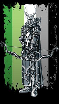 Bad Jokes by Jeff — eclypseaf: johannadracona: thewardednerd: . Ace Pride, Lgbt Love, Memes, Lesbian, Knight, Character Design, Fantasy, Drawings, Anime