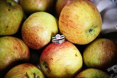 great fall wedding idea