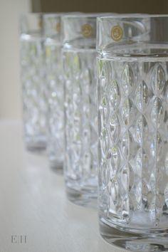 Lauren Ralph Lauren Aston Highball, Czech Republic Crystal Glassware / Barware - ELYSIAN HOME by Très Elise
