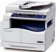 Jual Mesin fotocopy Fuji Xerox Kondisi NEW 2015
