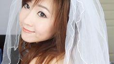 Bridal Makeup Tutorial - BubzBeauty