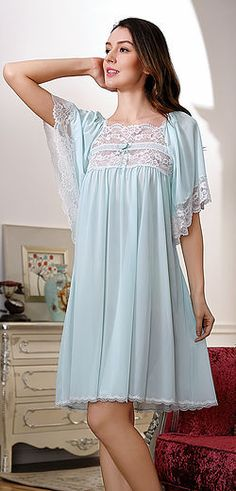 Nightgowns for Summer