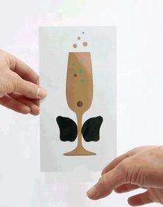 Top 10 des cartes de vœux design en lumière - Les Ateliers Lumière