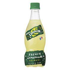 ハニーレモンジーナ - 食@新製品 - 『新製品』から食の今と明日を見る!