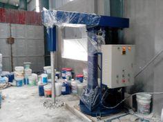 chúng tôi chuyên cung cấp các loại máy khuấy tốc độ cao, máy phân tán thí nghiệm, máy triết màu, chuyển giao công nghệ sơn nước    hãy liên hệ với chúng tôi: công ty TNHH sản xuất - thương mại Thành Vũ  Đ/C số 5 ,ngõ8,khối 2,tổ 6 phường Phú Lãm ,quận Hà Đông,thành Phố Hà Nội  MST:0106473341 nguyễn duy vinh ĐT:0936489968,0903277535 email : duyvinh6789@gmail.com , maykhuay6789@gmail.com  website: duyvinh6789.bumha.com
