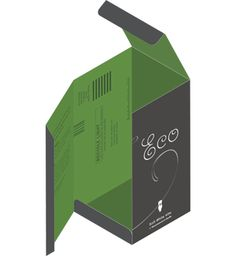 Steal This Idea: Better CFL Packaging