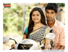 Sri Divya is a quite performer - Athavaa