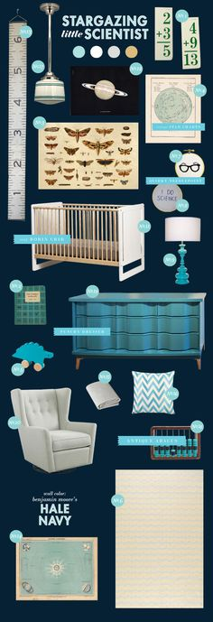 No, I'm not prego - But is it wrong of me to want a baby boy, just so that I could have this for a room?