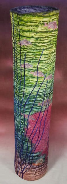 betty busby--fine art in fiber