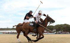 Hugo Boss, jeep at Portsea Victoria. #Australia. Polo 2013 | simply georgeous occasions