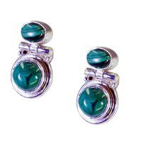 #roza #jasapromosi #people #you #lunch #Riyo #jewelry #gems #Handmade #Silver #Earring http://stores.ebay.fr/riyogems